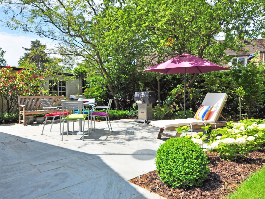 Keep your trees well-maintained and healthy
