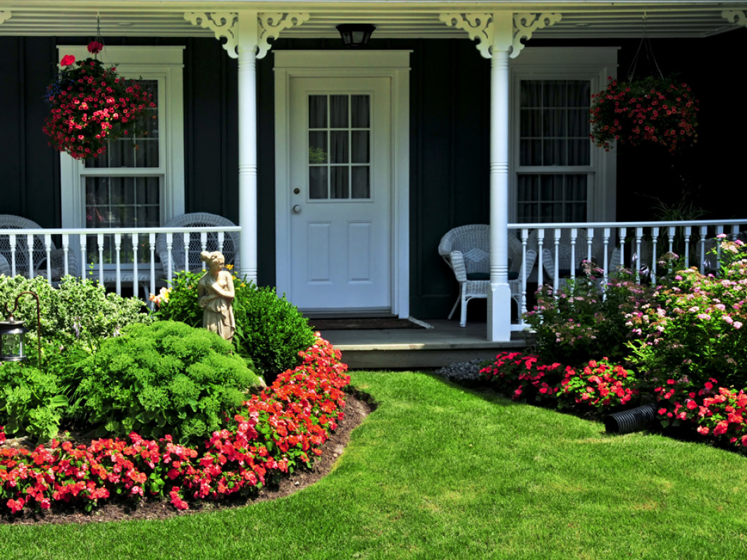 Landscaping designs to kickstart your next project